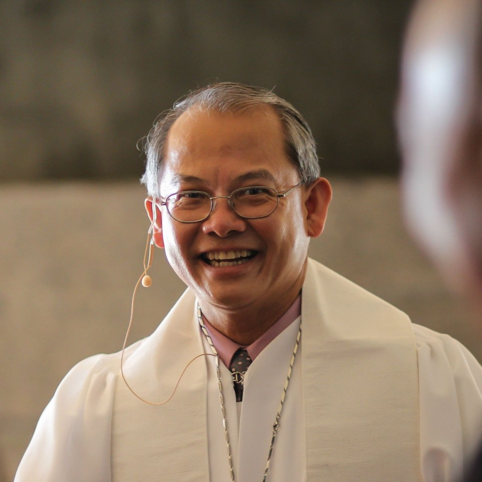 07/06/2014, Rev. Bau Dang, Welcome to GGUMC