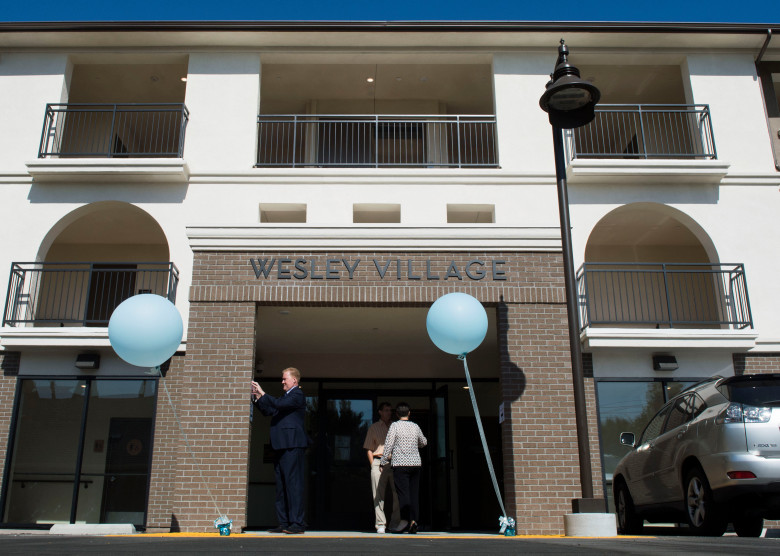 Photos from Wesley Village